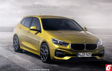bmw  series hatch