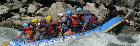 Adventure Holidays For Adrenaline Junkies  Lta Worldwide