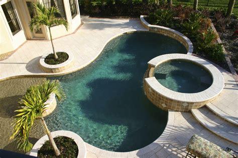 swimming pool construction  orange county custom
