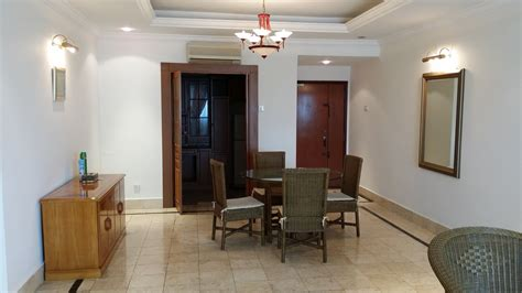 malaysia kuala lumpur city center condominium furnished