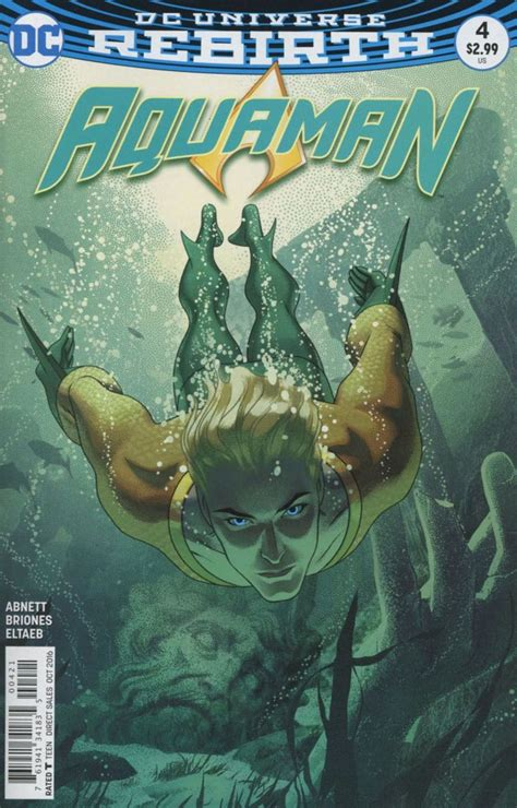comic underwater comics covers marvel dc books arthur ever aquaman woman created collection characters