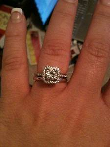 what order do you wear your wedding and engagement rings With which order do you wear engagement wedding and eternity rings