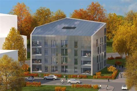 energie plus haus erstes plus energie haus im geschosswohnungsbau immobilien haufe