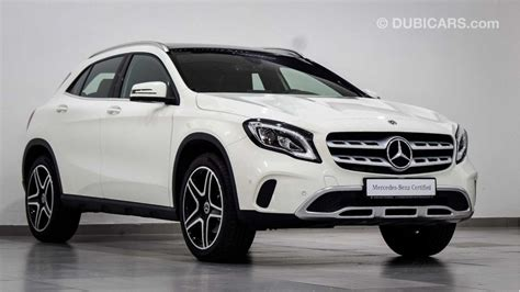 See its design, performance and technology features, as well as models, pricing, photos and more. Mercedes-Benz GLA 250 4Matic for sale: AED 154,350. White, 2018