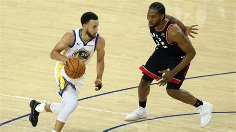 Raptors Vs. Warriors Live Stream: Watch NBA Finals Game 6 ...