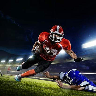 Football American Player Wallpapers Definition Cool Sports