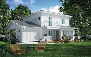 catalogue 1 etage garpen 134 carpor With plan de maison gratuit 4 maison cle sur porte mc411