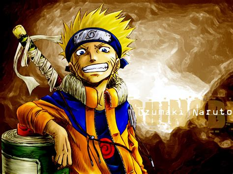 Naruto Background For Macbook