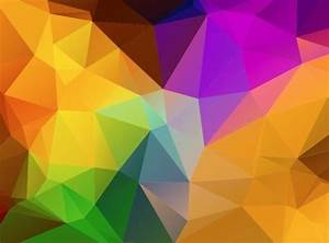 Colorful Dotted Background Vector Illustration Free vector