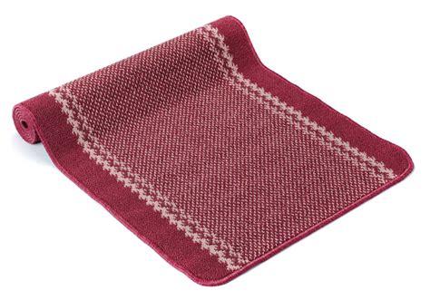 Runner Doormat by Modern Anti Slip Washable Doormat Kilkis Polypropylene