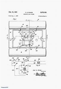 New Doorbell Wiring Diagram Tutorial  Diagram