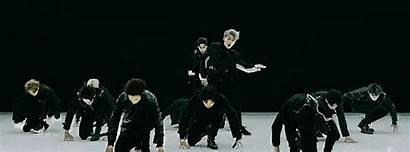Seventeen Dance Hit Synchronization Groups Entertainment Dancing