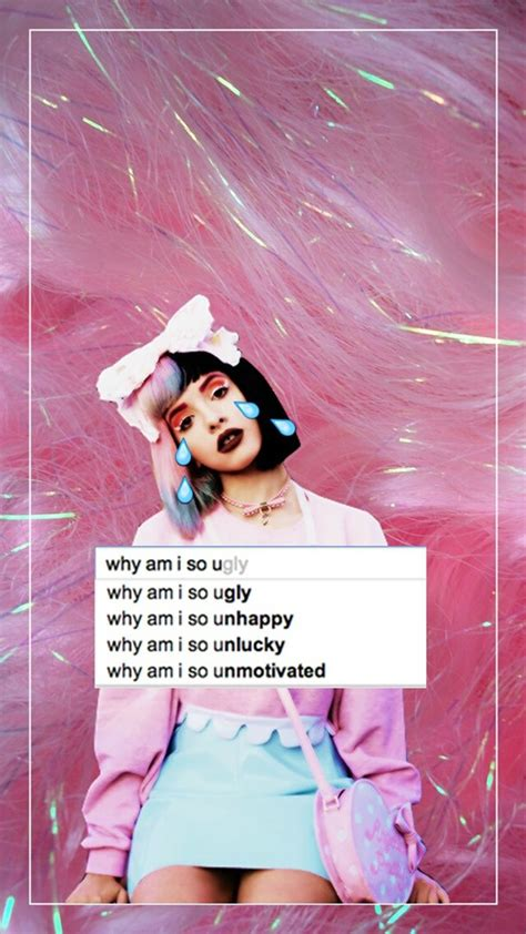Aesthetic Melanie Martinez Wallpaper Iphone by From Itlockscreens On Fav Image 4097722 By