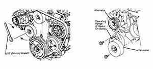 Serpentine Belt Routing Diagram 2000 Jeep Wrangler Html