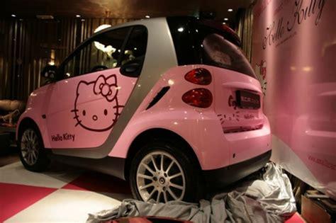 si鑒e auto hello smart by hello per non passare inosservata pink stop