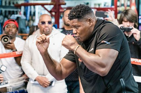 Luis Ortiz bids to overcome odds, CANCEL Wilder vs Fury ...