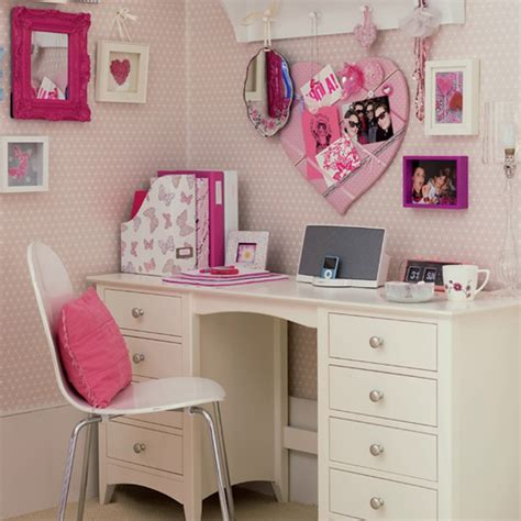 girls white desk and chair bedroom beautiful white computer desk and chair for
