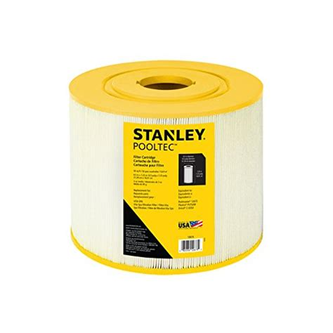Stanley Pooltec 12673 Replacement Filter Cartridge For