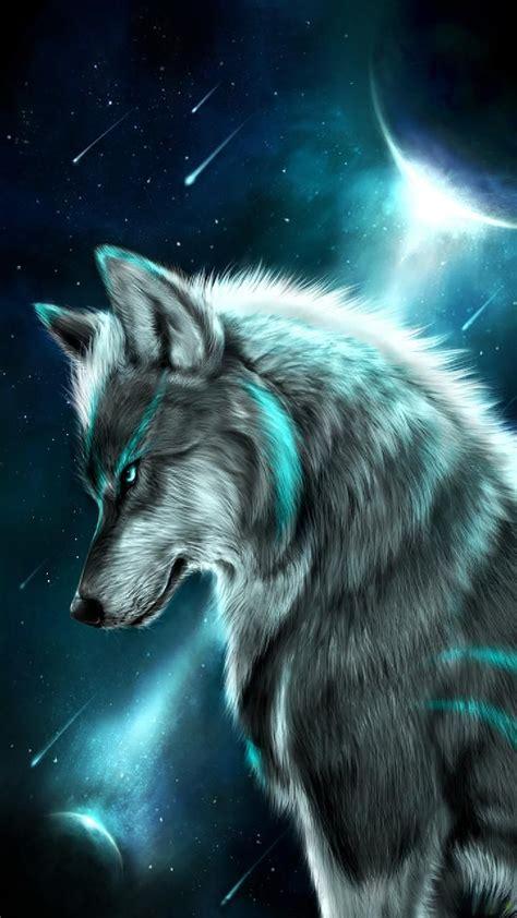 Beautiful Anime Wolf Wallpaper by Wolf Wallpaper By Georgekev D0 Free On Zedge