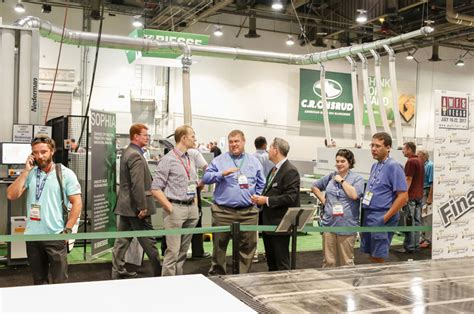 awfs fair  surpasses expectations woodworking canada