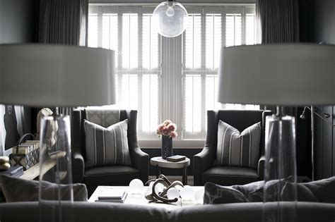 Livingroom Johnston by Black Living Room Contemporary Living Room Emily