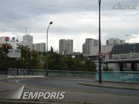 centre commercial porte de bagnolet bagnolet buildings emporis