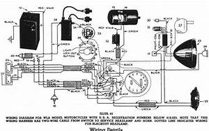 Power Wheels Harley Davidson Wiring Diagram
