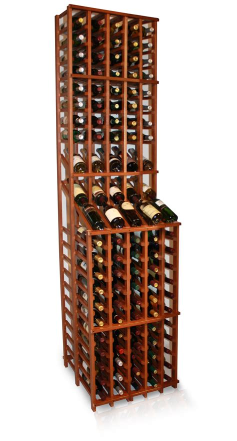 pictures of wine racks wine racks classic individuals 5 column display