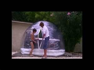 Abri Pour Spa Intex : abri spa piscine montage sur spa youtube ~ Louise-bijoux.com Idées de Décoration