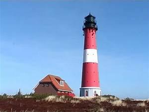 Leuchtturm Sylt Hörnum : leuchtturm sylt nordsee deutschland rm video 669 752 824 in sd framepool rightsmith ~ Indierocktalk.com Haus und Dekorationen