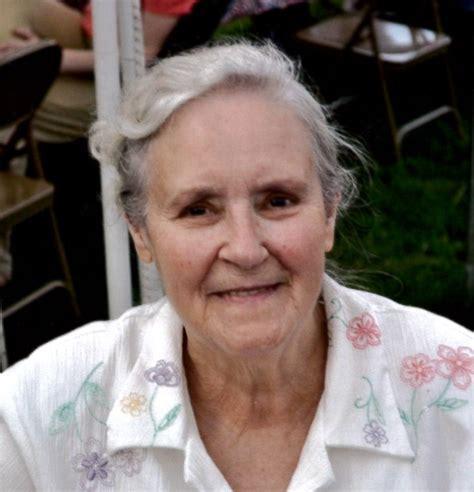 remembering flossie jane watkins mcintosh deaton