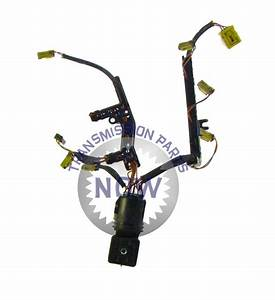 5r110w Transmission Internl Wiring Harness 2003