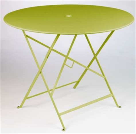 awesome table de jardin pliante ronde gallery lalawgroup