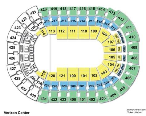capital  arena seating chart seating charts