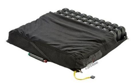 Roho Quadtro Select Mid Profile Wheelchair Cushion