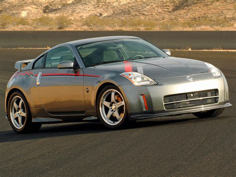 2004 Nissan 350z S-tune Review