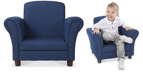 Melissa & Doug Child's Denim Armchair Only .42 Shipped