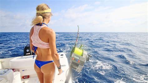 fishing florida keys offshore deep swordfish dropping