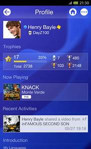 New HD images of the PS4 console and mobile UI - Cheats.co