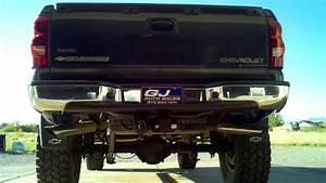 2003 Chevy Silverado Glasspack Exhaust