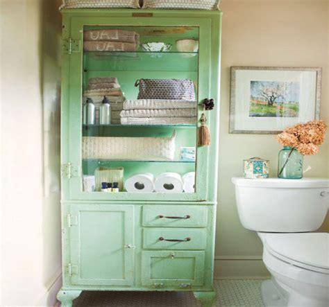 Diy Bathroom Ideas by Innovative And Practical Diy Bathroom Storage Ideas 9