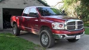 2008 Dodge Ram 1500 4 7l Flowmaster Exhaust