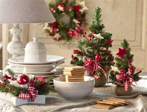 Decoration De Table Pour Noel Deco Noel L Atelier De Jojo