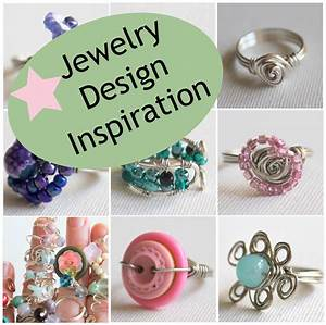 jewelry design inspiration rings emerging creatively