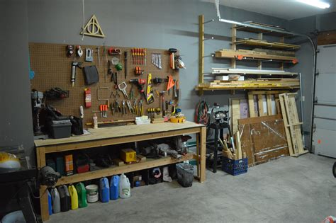 great garage purge loving
