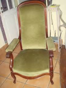fauteuil voltaire made in chiner