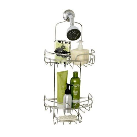 Zenith Shower Caddy Stainless Steel by 1000 Images About Stainless Steel Shower Caddy On