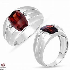 8 best garnet rings images on pinterest garnet rings With mens garnet wedding ring