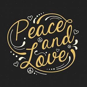 Love And Peace : peace symbol free vector art 76560 free downloads ~ A.2002-acura-tl-radio.info Haus und Dekorationen