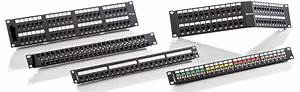 Things You Need To Know About Patch Panel